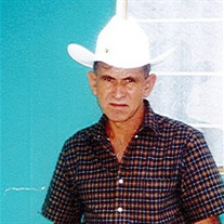 Jesus Morales Lara