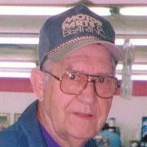 Ralph Eason Lancaster