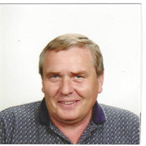 Arne J Stellmann