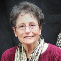 Mary Jo Zenos Broussard