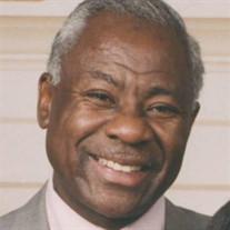 """Mr.  Willie L. (""""Joe"""") White"""