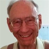 Bernard Eugene Plumb