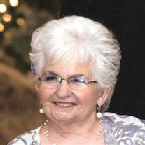 Shirley Ann Heath-Hocker