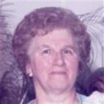 Ruth Bertha Williams