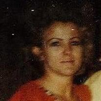 Patricia  Ann Boyer