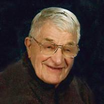 Edward F. Durkin