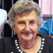 Mrs. Nadine R. Bennett