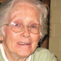 Helen  M Kollmer