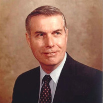 Robert Harriss Whitaker Sr.
