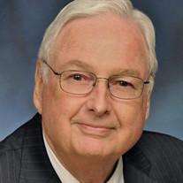 Elder  Robert  Stanley Folkenberg
