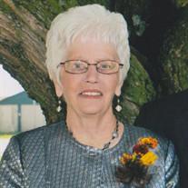 Lillian Schleisman