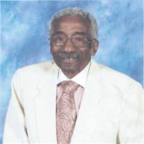Fred R Mangum
