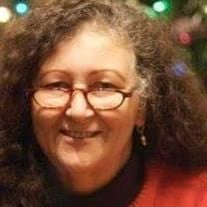 Susan Forques