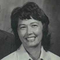 Barbara J.  Hinkle