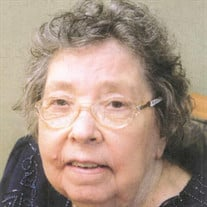 Winnie Braswell