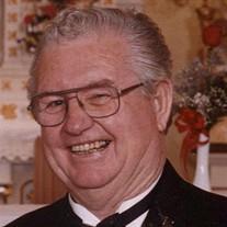 James M Pflum