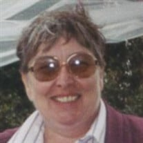 Marsha K. Lynch