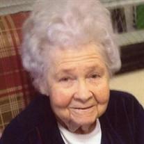 Mrs. Margaret L. Jennings