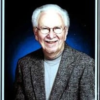 Daniel W. Ulam Jr.