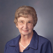 Alda G. Hodgkinson