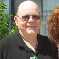 David Carl Leneberg