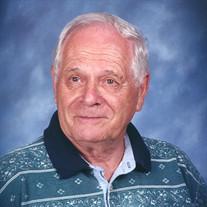 Frederick Anthony Roth