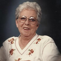 Marjorie Louise Correa