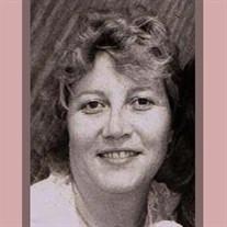 Cynthia  Michelle Smith