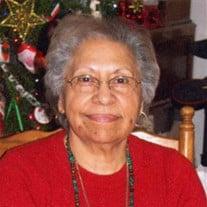 Carmen Oralia Dodson