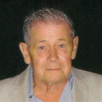 "Carleton R. ""Sonny"" Hartman"