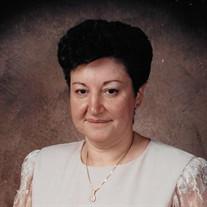 Maria Rosaria Brunetti