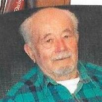 Arden D. James