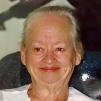 Gloria Mae Waits