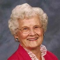 Helen Marie  Armstrong