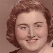 Anna Helena Johnson