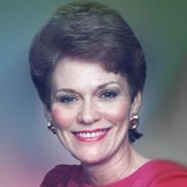Mrs. Martha Leach Jones