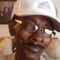 "Mr. Percy ""Pep"" Pugh Sr."