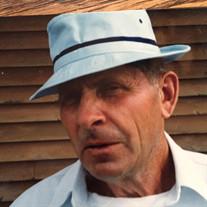 Stephen A. Sayward