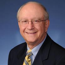 Michael Robert Landino