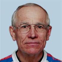 Bradley Nelson Ludwig