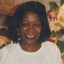 Helen Louise Knight