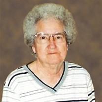 Mrs.  Frances A.  Henson