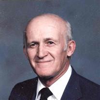Robert Arlien Alwert