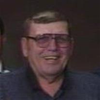 Larry Dwane Shalla