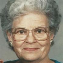 Betty Artus