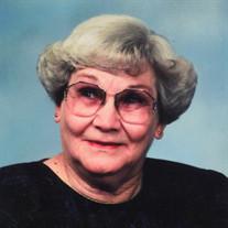 Mary Traylor