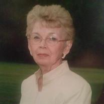 Barbara Joan Cox