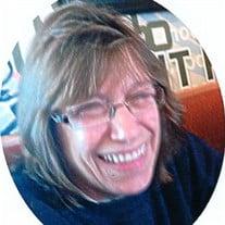 Lanette Jo Pittenger