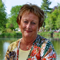 Mrs. Sheila Cooper Walton