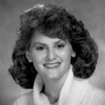 Elizabeth Pugh